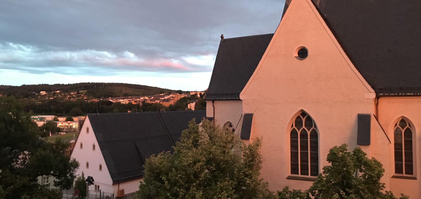 Nacht der offenen Kirchen am 24. September 2021