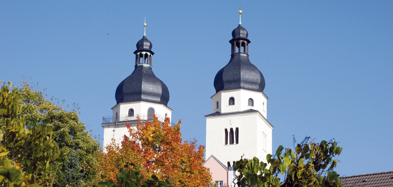 St. Johannis Kirche Plauen
