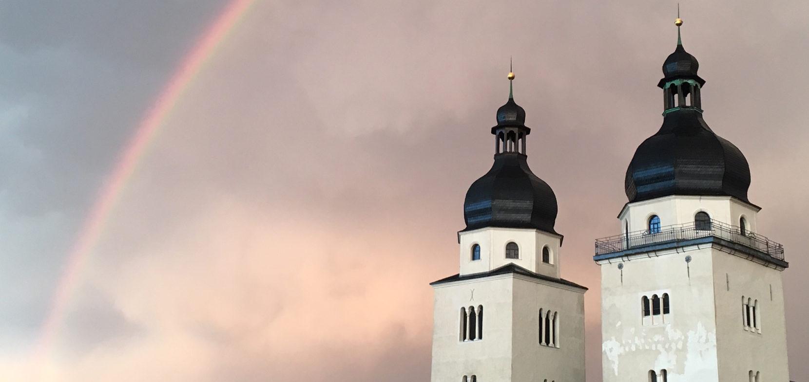 Kirchenbezirk Vogtland