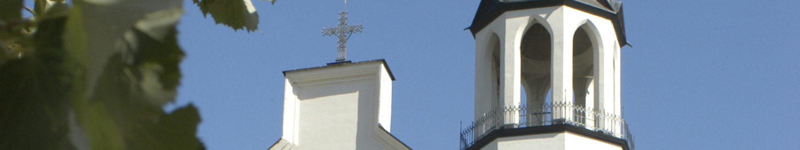 St. Laurentius-Kriche Auerbach