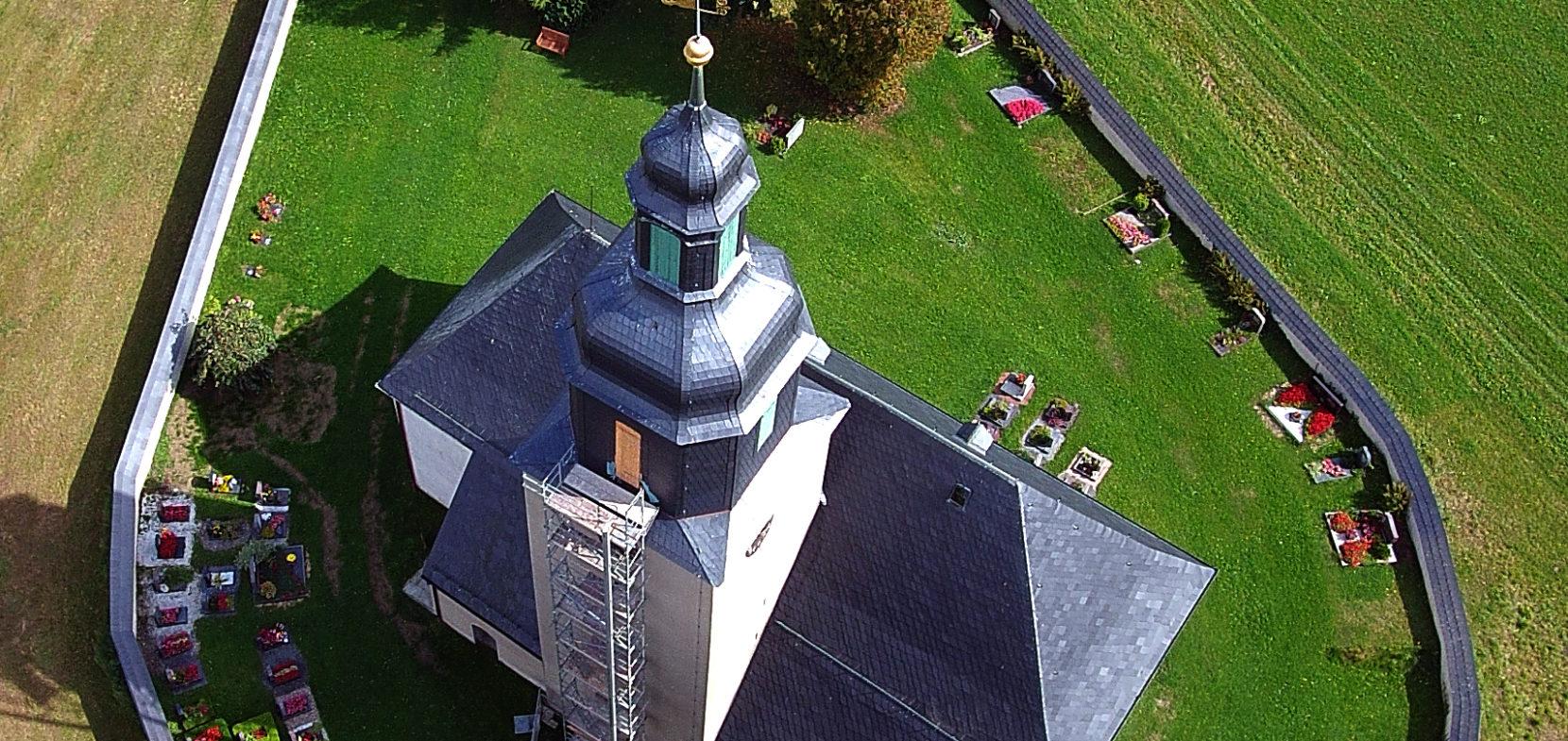 Ev.-Luth. Kirchgemeinde Ebersgrün