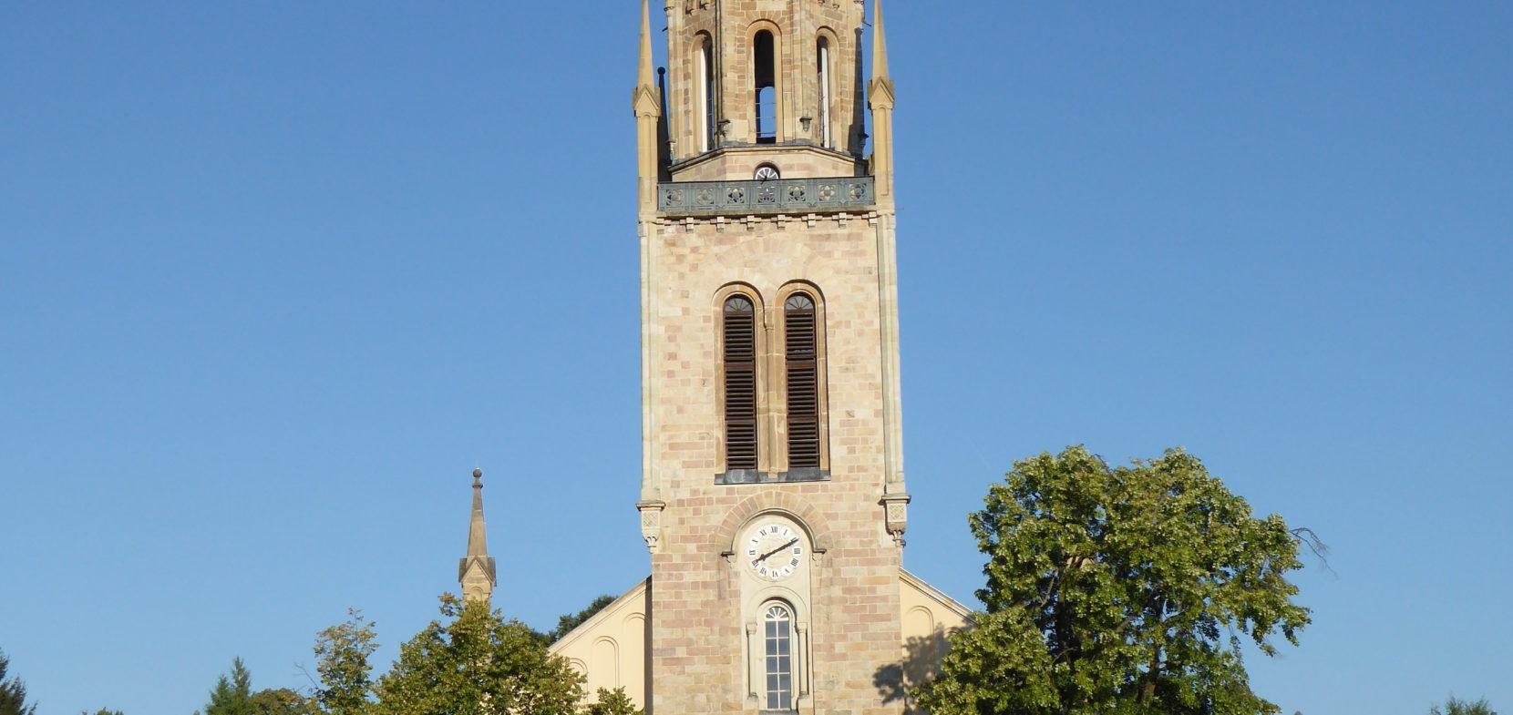 Ev.-Luth. Kirchspiel Lengenfeld-Plohn-Röthenbach