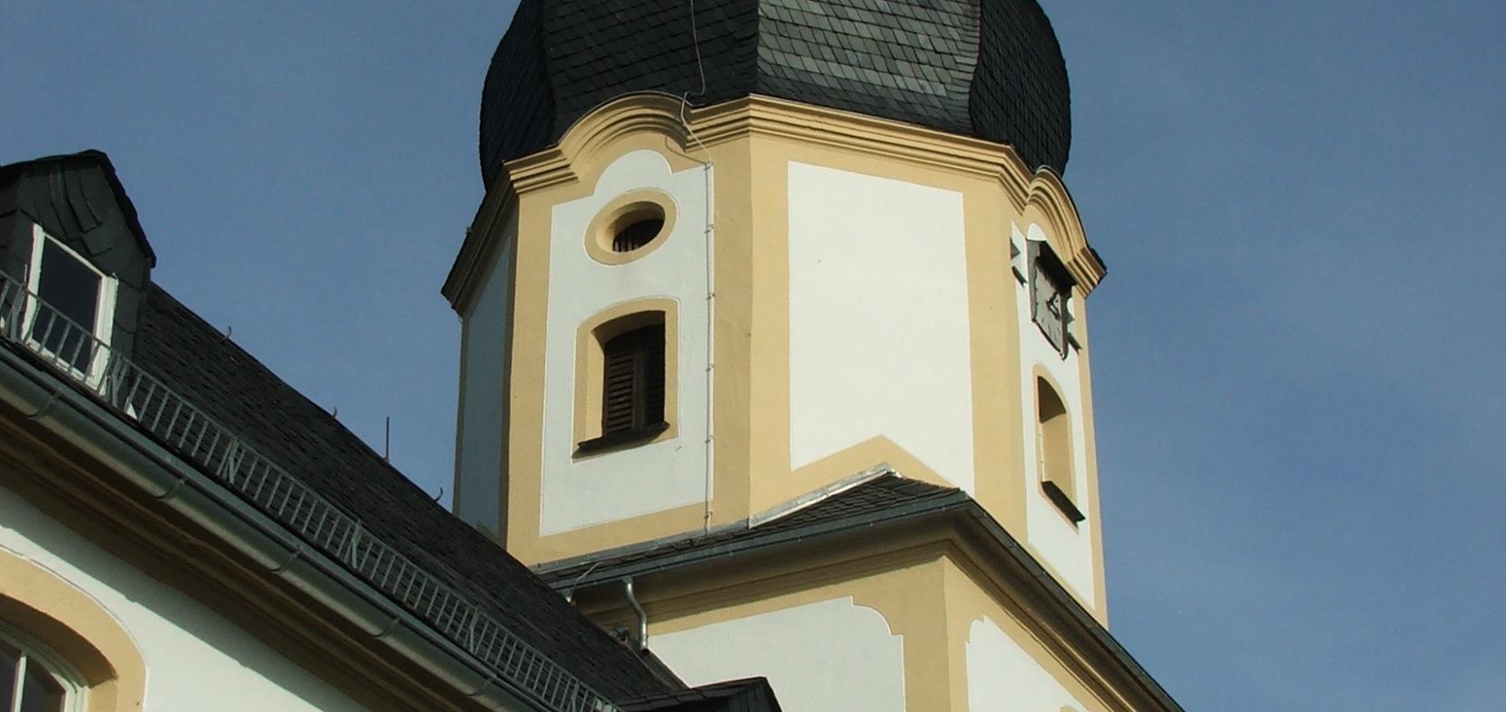 Ev.-Luth. Kirchgemeinde Jößnitz