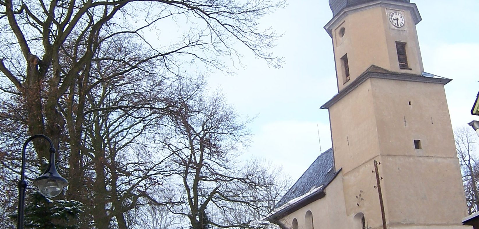 Ev.-Luth. Johanneskirchgemeinde Mißlareuth