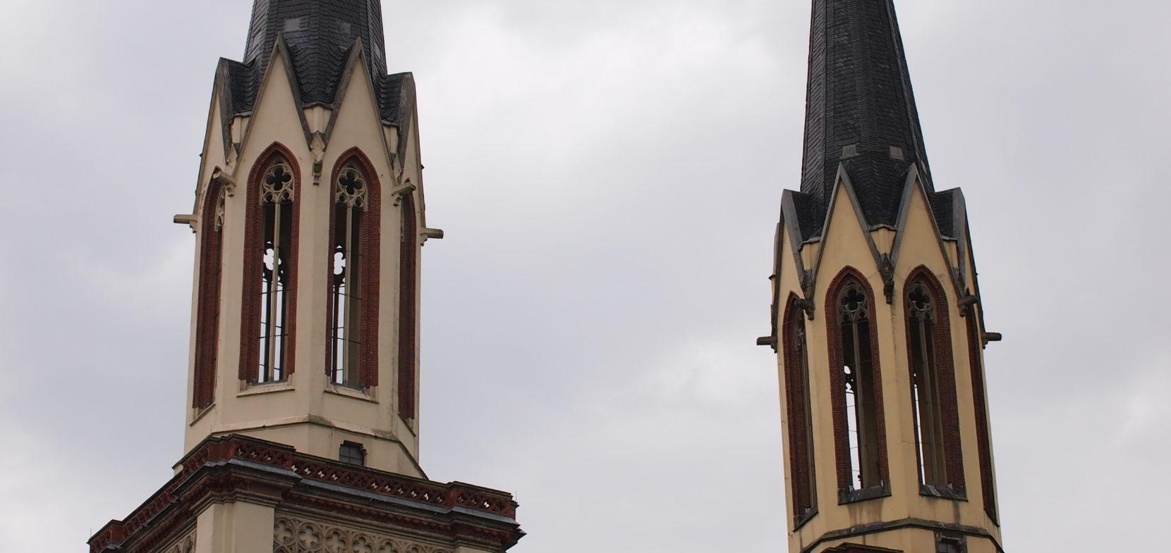 Ev.-Luth. Kirchgemeinde St. Jakobus im Vogtland