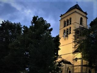 Ev.-Luth. Kirchgemeinde Ellefeld