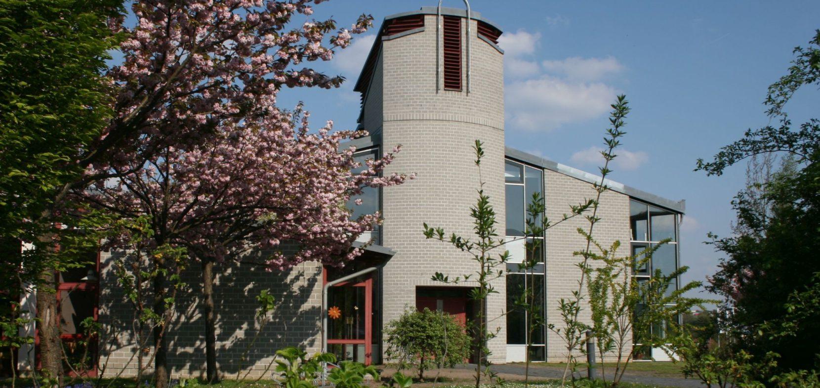 Ev.-Luth. St.-Michaelis-Kirchgemeinde Plauen