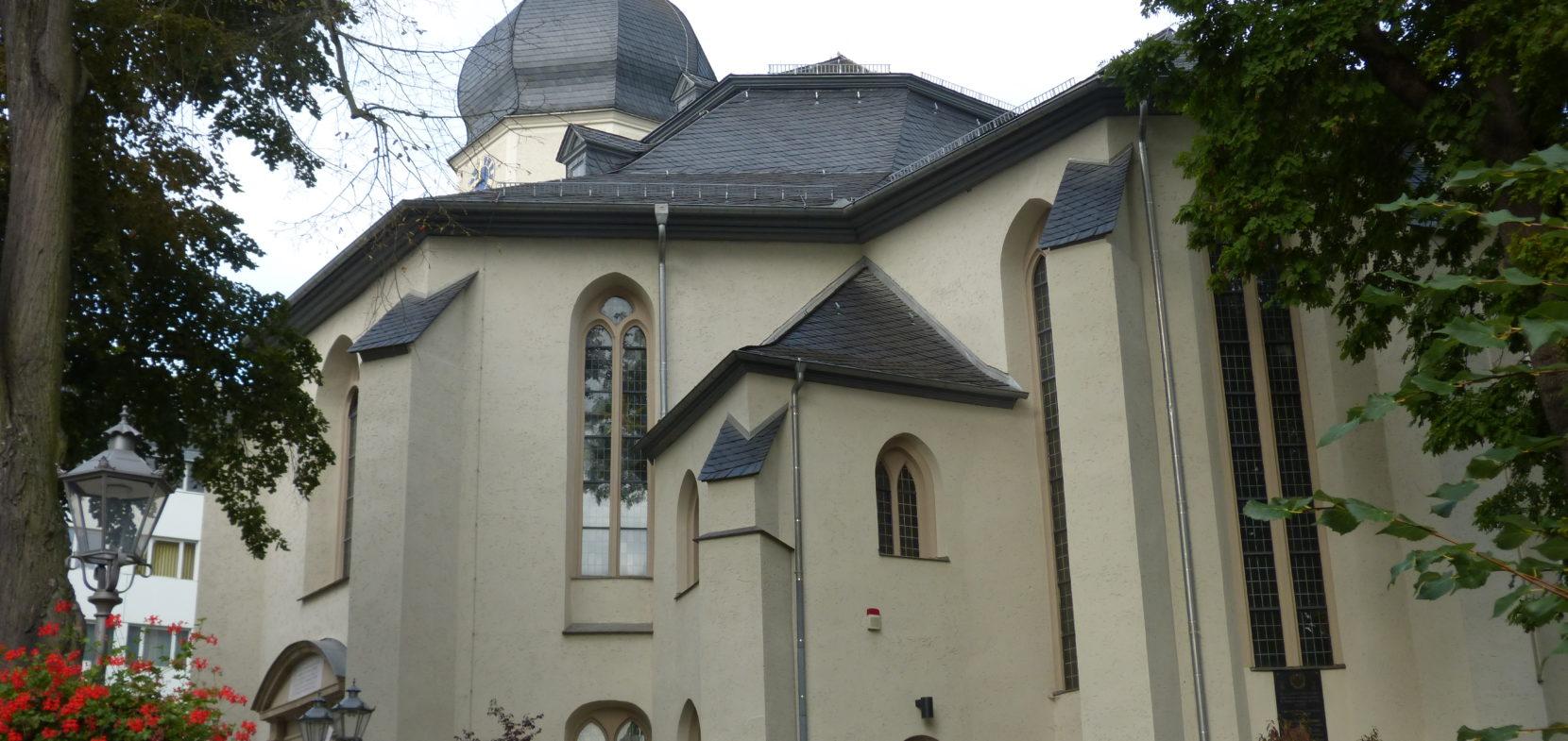 Ev.-Luth. Lutherkirchgemeinde Plauen