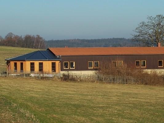 Ev.-Luth. Kirchgemeinde Rebesgrün-Reumtengrün