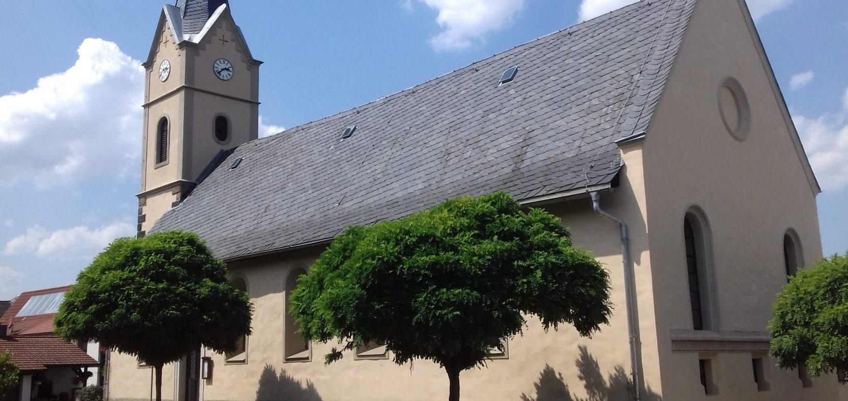 Ev.-Luth. Kirchgemeinde Ruppertsgrün