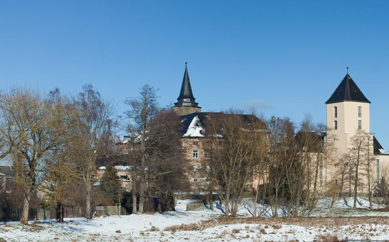 Ev.-Luth. Kirchgemeinde Mühltroff-Langenbach
