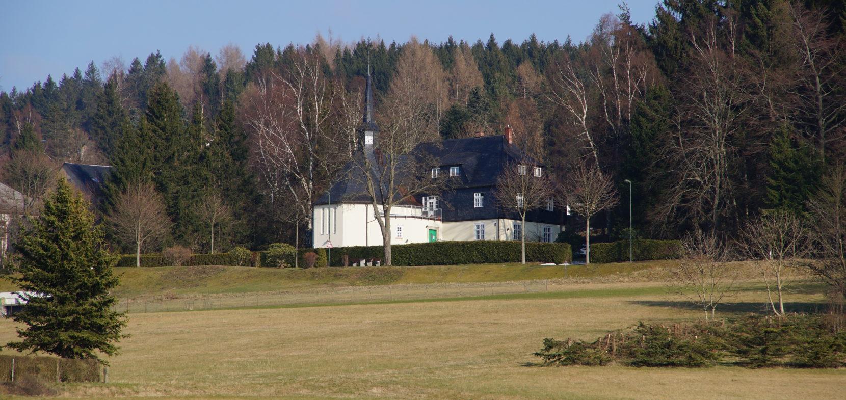 Ev.-Luth. Paul-Gerhardt-Kirchgemeinde Schnarrtanne-Vogelsgrün