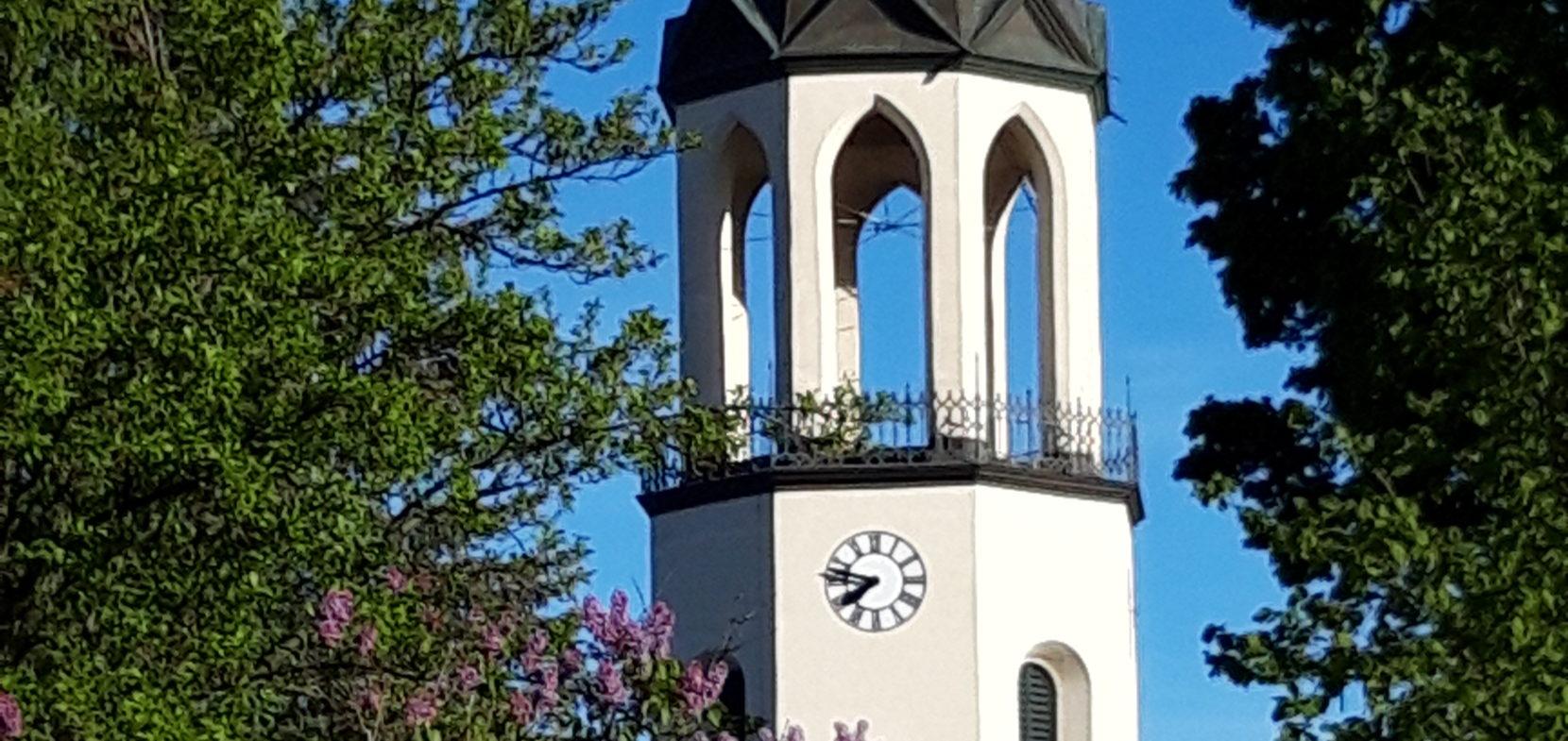 Ev.-Luth. St.-Laurentius-Kirchgemeinde Auerbach