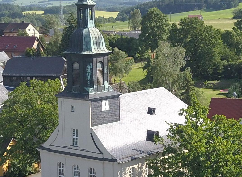 Ev.-Luth. Stephanuskirchgemeinde Plauen