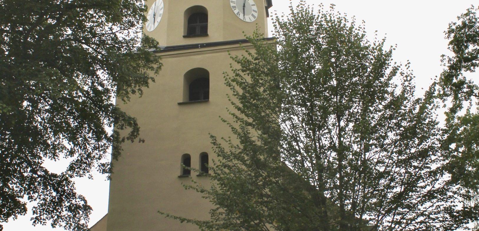 Ev.-Luth. St.-Bartholomäus-Kirchgemeinde Treuen