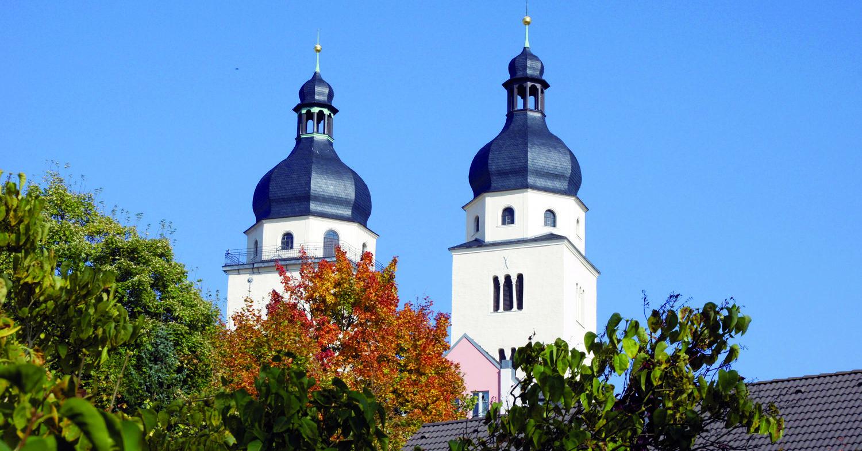 Ev.-Luth. St.-Johannis-Kirchgemeinde Plauen
