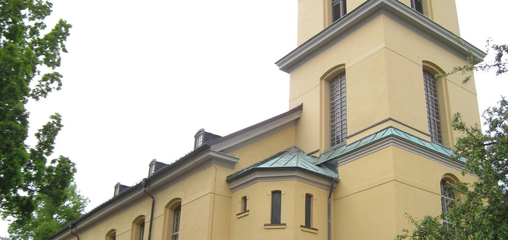 Ev.-Luth. Kirchgemeinde Netzschkau