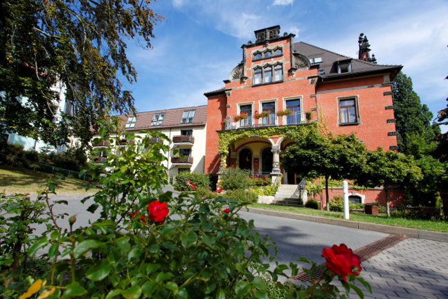 Diakonisches Werk Stadtmission Plauen e.V.