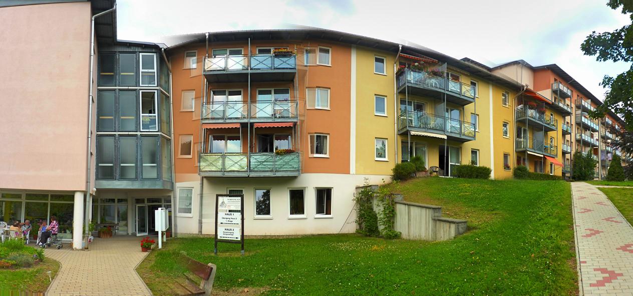 Obervogtländischer Verein für Innere Mission Marienstift e.V.