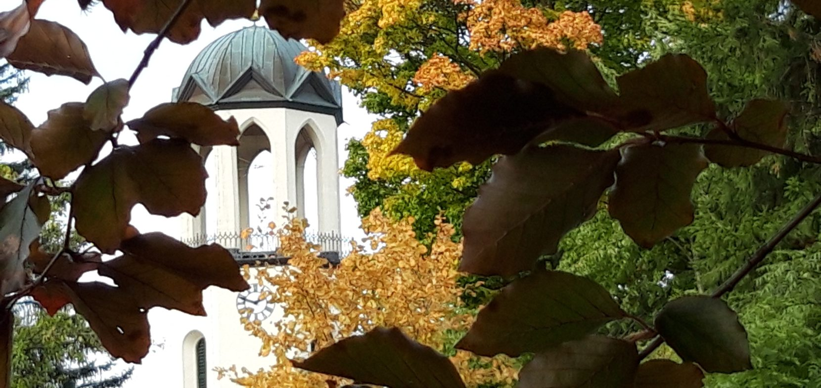 Kirchen im Kirchenbezirk Vogtland