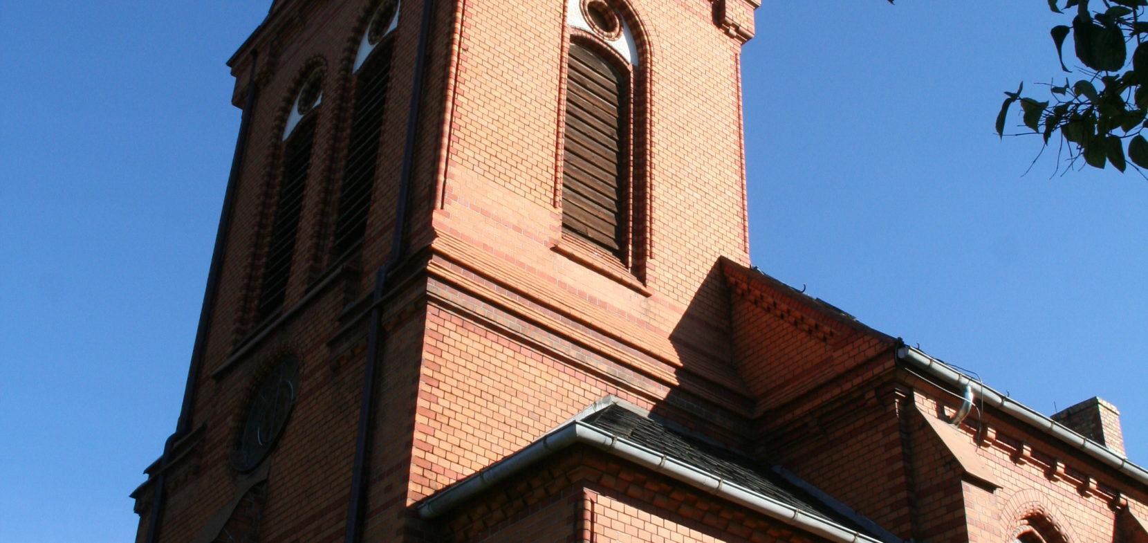 Ev.-Luth. Kirchgemeinde Marieney-Wohlbach